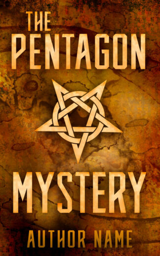 mystery ebook cover