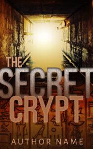 conspiracy ebook cover