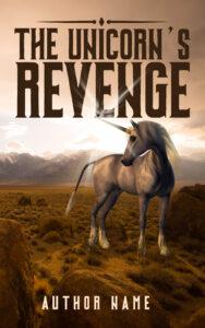 unicorn ebook cover