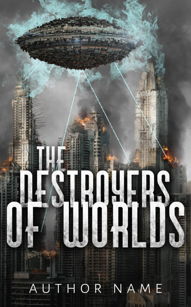 Destroyers of worlds