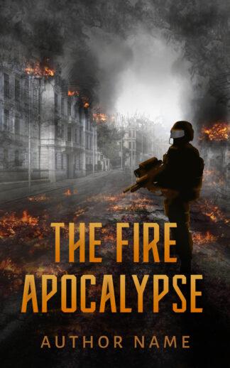 the fire apocalypse