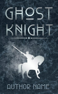 ghost knight ebook cover