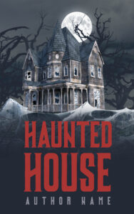 Haunted House ebook cover