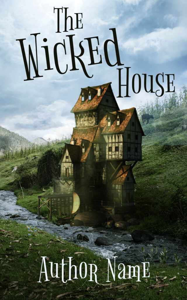 The Wicked House