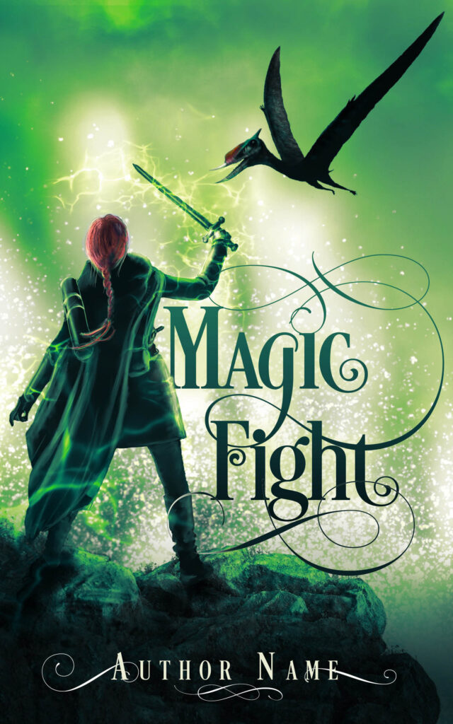 Magic Fight