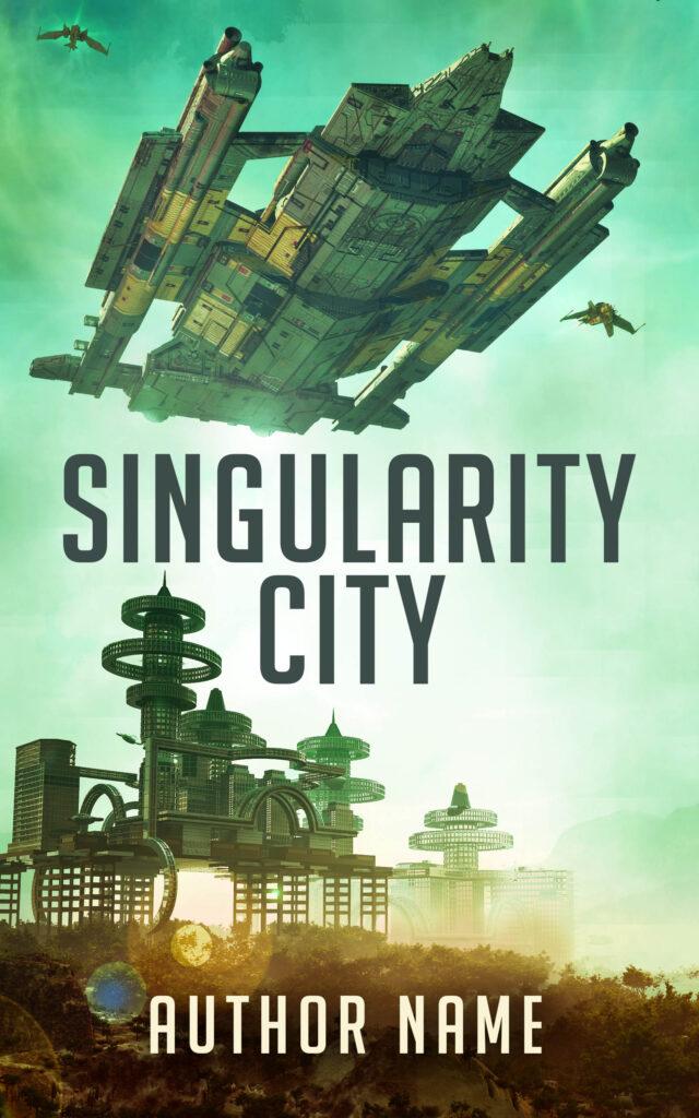 Singularity City