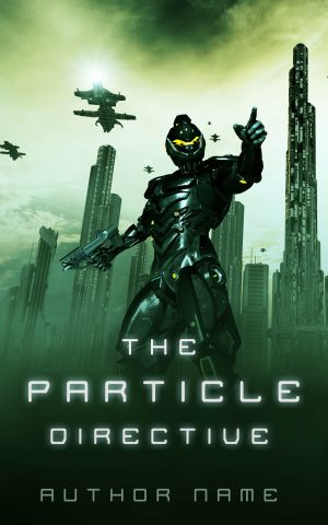 The Particle Directive