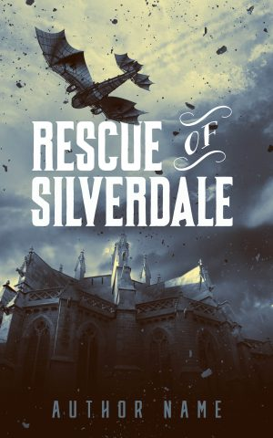 Rescue of Silverdale