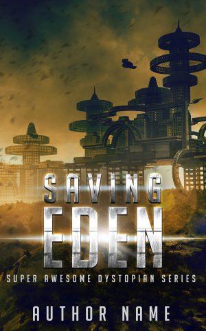 Saving Eden