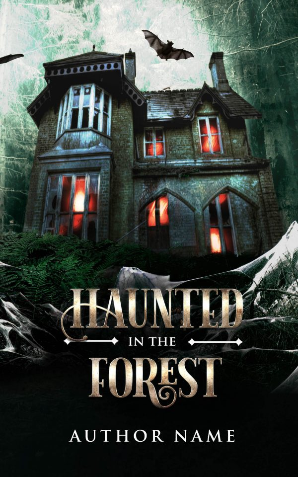 Haunted in the Forest
