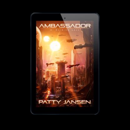 Ambassador 2: Raising Hell