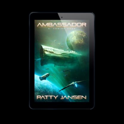 Ambassador 4: Coming Home