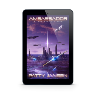 Ambassador 6: The Enemy Within