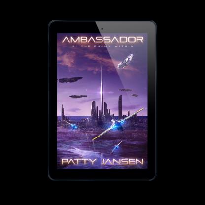 Ambassador 6: The Enemy Within