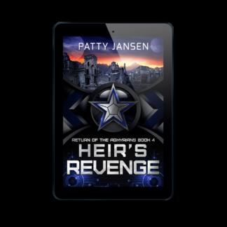 Heir's Revenge