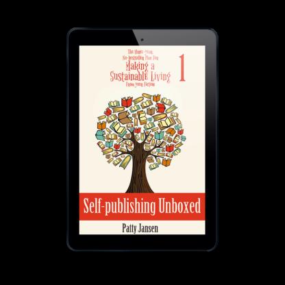 Self-publishing Unboxed