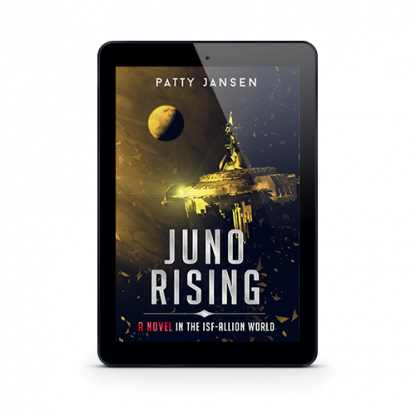 Juno Rising