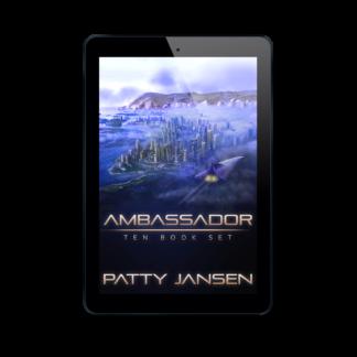 Ambassador mega set
