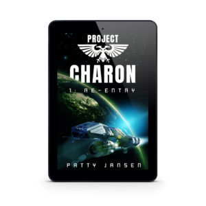 Project Charon 1: Re-entry