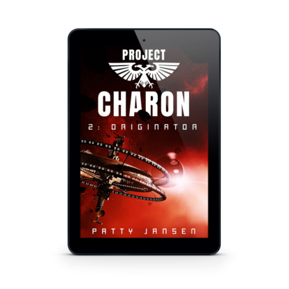 Project Charon 2: Originator