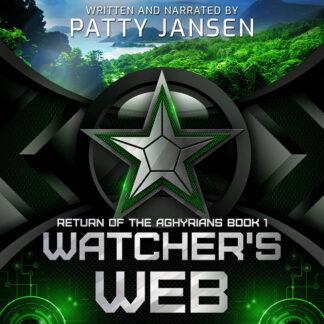 Watcher's Web Audio