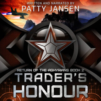 Trader's Honour Audio