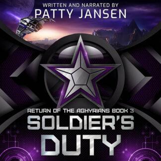 Soldier's Duty Audio