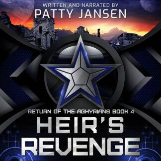 Heir's Revenge Audio