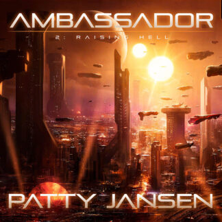 Ambassador 2: Raising Hell Audio