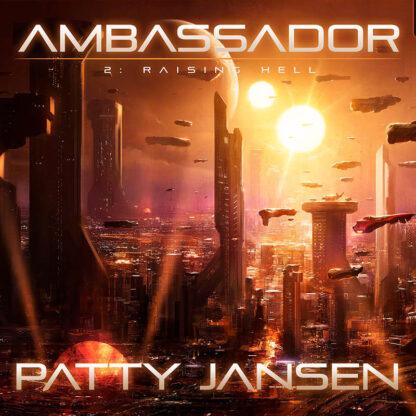 Ambassador 2: Raising Hell Audio
