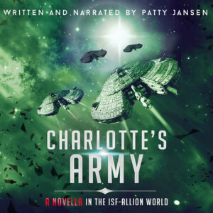 Charlotte's Army Audio Book