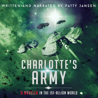 Charlotte's Army Audio