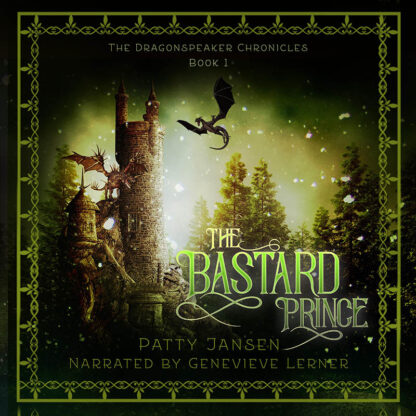 The Bastard Prince Audio