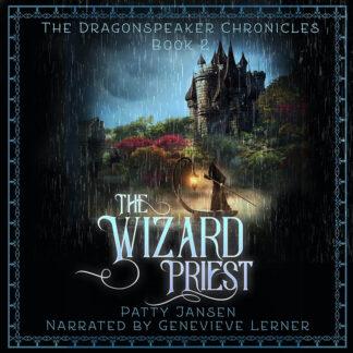 The Wizard Priest Audio