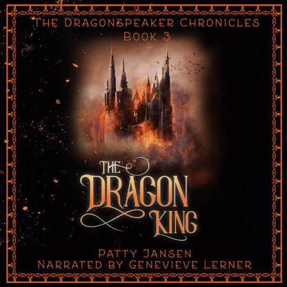 The Dragon King Audio