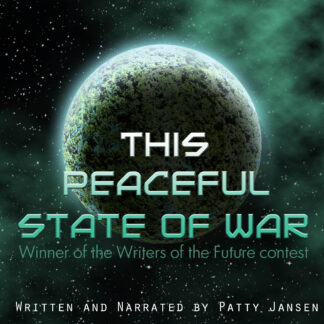 This Peaceful State Of War Audio