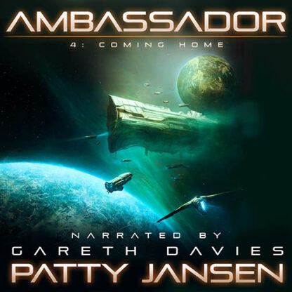 Ambassador 4: Coming Home Audio