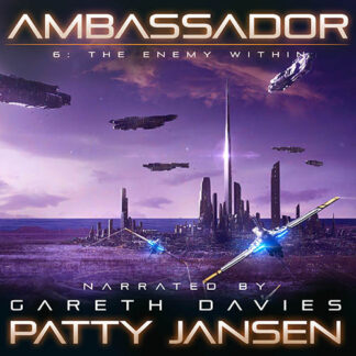 Ambassador 6: The Enemy Within Audio