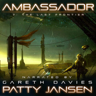 Ambassador 7: The last Frontier Audio