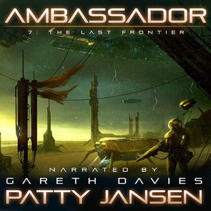 Ambassador 7: The last Frontier Audio