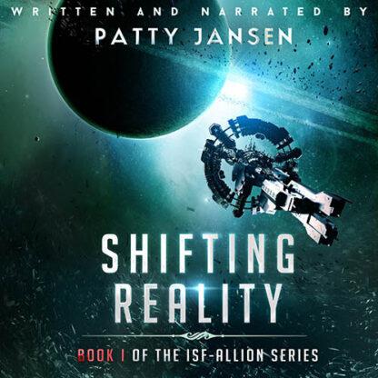 Shifting Reality Audio