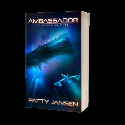 Ambassador 3: Changing Fate Print