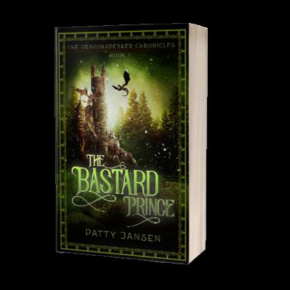 The Bastard Prince Print