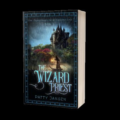 The Wizard Priest Print