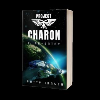 Project Charon 1 Print