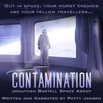 Contamination audio