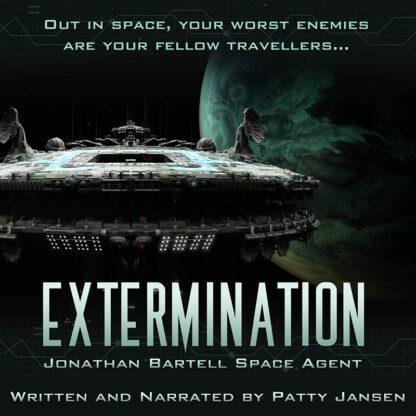 Extermination audio