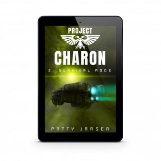 Project Charon 3: Survival Mode