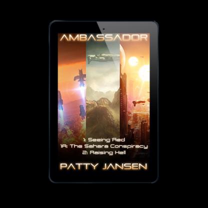 Ambassador 1, 1A, 2 Omnibus