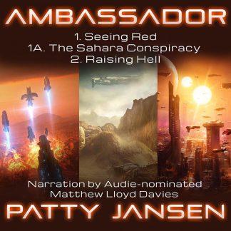 Ambassador 1, 1A, 2 Audio bundle